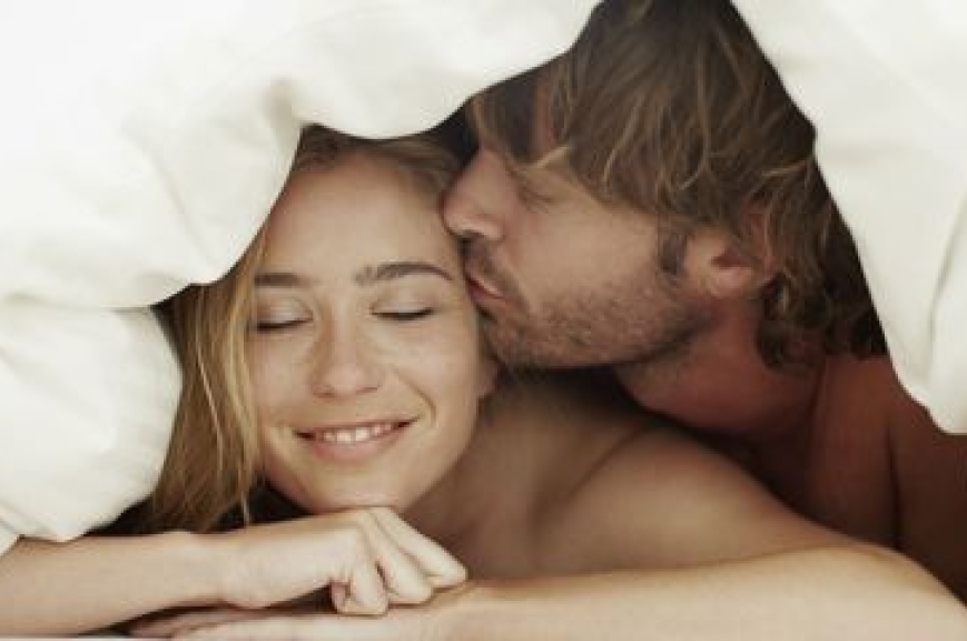 This is about combating sexual list | Forging Bonds